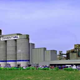 Cementval